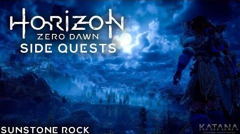 Sunstone Rock (Quest)