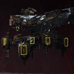 Deathbringer-Stabilizers