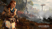 Horizon Zero Dawn Herde