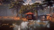 Lake shrine 2