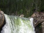 RL Brink of the Lower Falls 2