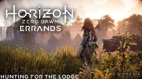 Hunting for the Lodge - Very Hard - No Damage - Video Guide