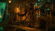 Helis Tent Interior