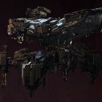 Deathbringer-HeavyCannonTurret