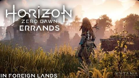 In Foreign Lands - Very Hard - No Damage - Video Guide