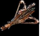 Ropecaster