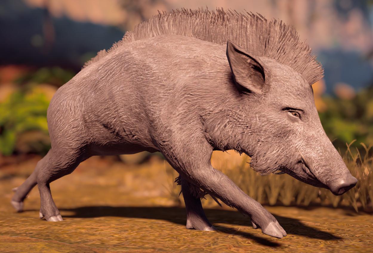 boar horizon zero dawn wiki fandom powered by wikia