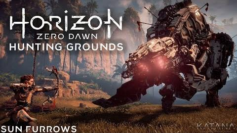 Sun Furrows Hunting Grounds - Very Hard - No Damage - Video Guide