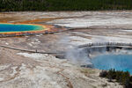 RL Grand Prismatic Pool and Excelsior Geyser Crater (3952550025)