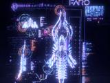 FAS-BOR7 Horus (Datapoint)