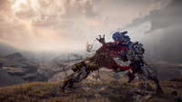 Horizon Zero Dawn Machine 5