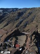 800px-Aerial view of Red Rocks Amphitheatre, January 2013