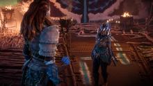 Ourea meets Aloy