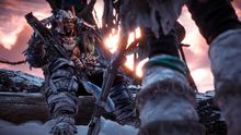 Aratak challenged by Aloy