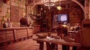 BM Tavern