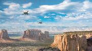 Eagle Canyon Vantage