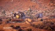 Behemoth Convoy