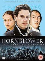 Hornblower dvd cover