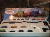 Thomas and Percy Set