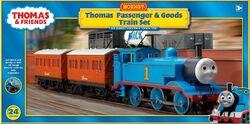 ThomasPassenger&GoodsTrainSet