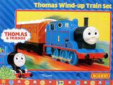 Thomas Wind-up Train Set