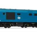 D7101 Locomotive