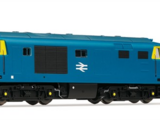 D7101 Locomotive