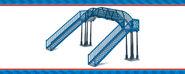 R9697 footbridge