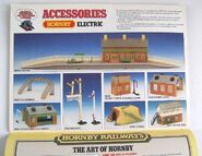 Hornby Thomas accessories 1985