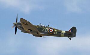 Spitfire LF IXC MH434 5a (6111322919)