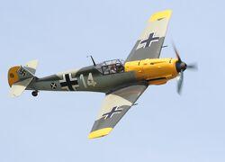Bf109e2oClock
