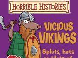 Vicious Vikings(book)