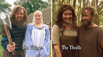 Horrible-histories-series-3-episode-7-27-vicious-vikings-historical-wife-swap-the-vikings-and-the-thralls2