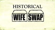 Historical-wife-swap