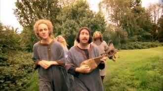Horrible Histories - Vikings and Garfunkel