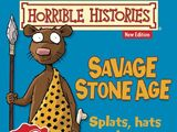 Savage Stone Age(book)