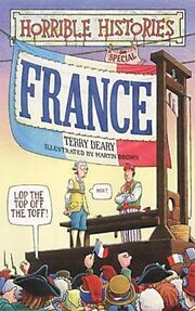 France-(Horrible-Histories-Special)