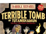 Terrible Tomb of Tutankhamun: A Pop-Up Adventure
