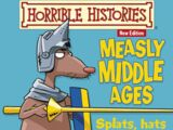 Measly Middle Ages(book)