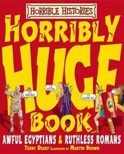 Horrible-histories-horribly-huge-book-of-awful-egyptians-and-ruthless-romans