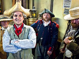 Horrible Histories - Series 1, Episode 2
