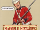 Barmy British Empire(book)