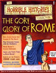 Terry Deary Horrible Histories Collection Pdf
