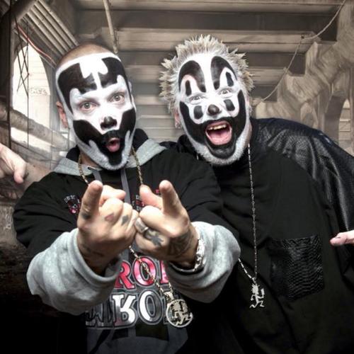 Image result for insane clown posse