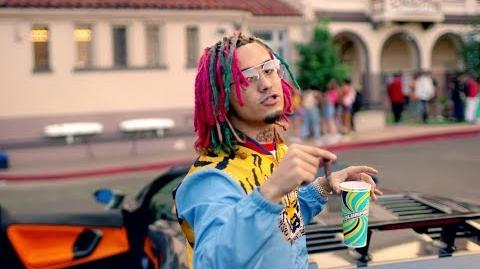 download lil pump i love it song