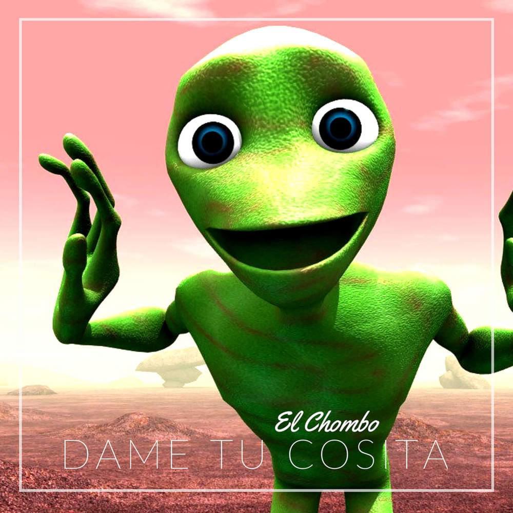 El Chombo  Dame Tu Cosita Lyrics  MetroLyrics