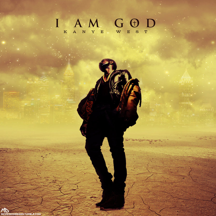 I Am A God (Kanye West song)   Horrible Music & Songs Wiki
