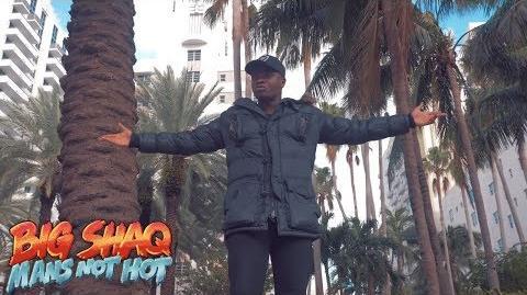 Man's Not Hot (Big Shaq song) | Horrible Music & Songs Wiki