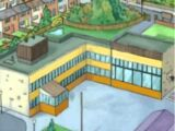 Ashton Primary School