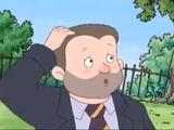 Beefy Bert's Father